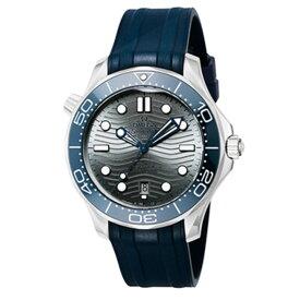 OMEGA オメガ 腕時計 メンズ シーマスターダイバー300M グレー 210.32.42.20.06.001