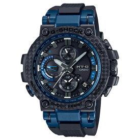 【24時間限定ポイント2倍】カシオ 腕時計 メンズ G-SHOCK MTG-B1000XB-1AJF G-ショック