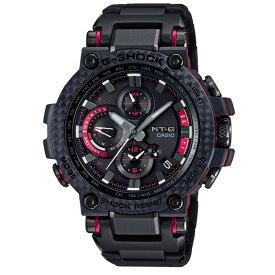【24時間限定ポイント2倍】カシオ 腕時計 メンズ G-SHOCK MTG-B1000XBD-1AJF G-ショック