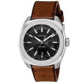 GUCCI グッチ 腕時計 メンズ GG2570 ブラック YA142207