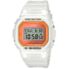 【期間限定ポイント2倍】カシオ 腕時計 メンズ CASIO G-SHOCK DW-5600LS-7JF Gショック
