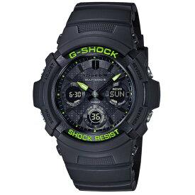 CASIO カシオ 腕時計 メンズ G-SHOCK AWG-M100SDC-1AJF Gショック