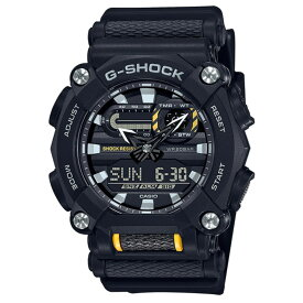 CASIO カシオ 腕時計 メンズ G-SHOCK GA-900-1AJF Gショック