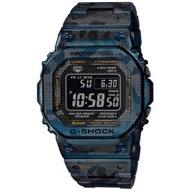 【期間限定ポイント10倍】CASIO カシオ 腕時計 メンズ G-SHOCK GMW-B5000TCF-2JR Gショック