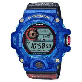 CASIO カシオ 腕時計 メンズ G-SHOCK GW-9406KJ-2JR Gショック