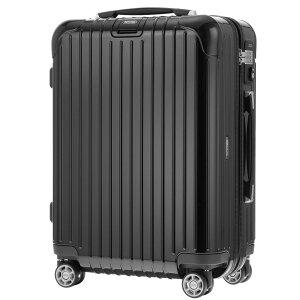 リモワ RIMOWA スーツケース サルサ デラックス 37L 831.53.50.4 BLACK