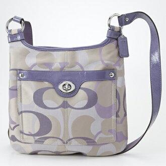 COACH OUTLET coach outlet bag F17479 SKHPX signature