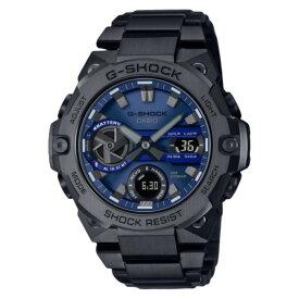 CASIO カシオ 腕時計 メンズ G-SHOCK GST-B400BD-1A2JF Gショック