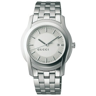 GUCCI Gucci watch men YA055212 #5505