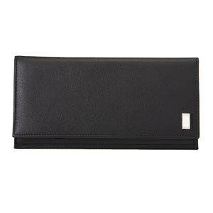 dunhill ダンヒル 財布 QD1010 SIDECAR BLACK ブラック