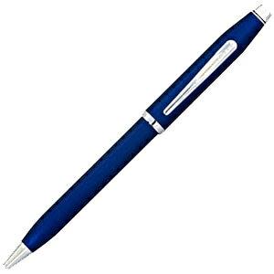 センチュリーII ロイヤルブルー ボールペン 412WG-24