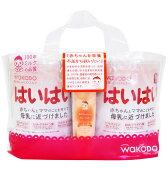 和光堂レーベンスミルクはいはい810g×2缶おしりふき付き粉ミルク【あす楽B】