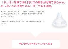 ピジョンさく乳器母乳アシスト手動搾乳器母乳実感哺乳瓶SSサイズ(丸穴)乳首付き付属pigeon母乳冷凍冷蔵保存あす楽B倉庫