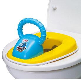 アガツマ トーマス 幼児用補助便座 対象年齢:1.5才以上 トイレトレーニング ラッピング対応可【あす楽B】
