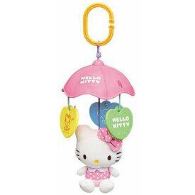 トイローヤル Hello Kitty おさんぽメリー 対象年齢:2ヶ月〜 Toyroyal 5371 ハローキティ ラッピング対応可【あす楽B】