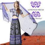 インドのレヘンガドレス・ダンス用衣装【GypsyRoad】
