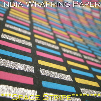 S 30 Sierra» exotic wrapping paper グリッターラメラメ type! Suitable for hand-made book cover!