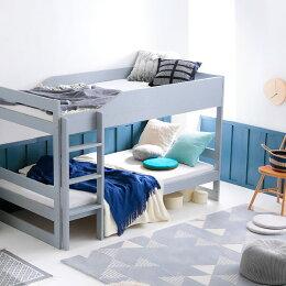 [シングル]2段ベッド