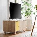 一人暮らしにぴったりなコンパクトでおしゃれなテレビ台・AVボードを教えて!