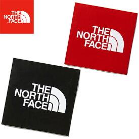 """THE NORTH FACE ザ ノースフェイス NN-9719""""TNF STICKER SMALL""""TNFロゴ ステッカー 小 スモール ボックスロゴ ばら売り アウトドア 雑貨 シール メンズ レディース 2カラー 国内正規"""