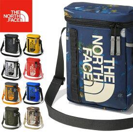"""【SALE】THE NORTH FACE ザ ノースフェイス NM81865""""BC FUSE BOX POUCH""""BC ヒューズ ボックス ポーチ ショルダー バッグ 小型 フューズ アウトドア メンズ レディース 9カラー 国内正規 5%OFF"""