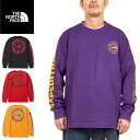 """【SALE】THE NORTH FACE ザ ノースフェイス NT82034""""L/S EXPEDITION SYSTEM TEE""""ロングスリーブ エクスペディション …"""