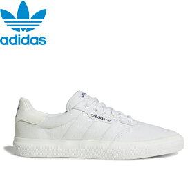 "【SALE】adidas Originals アディダス オリジナルス""3MC""B22705 レースアップ ローカット キャンバス SB SKATE スケートボーディング シューズ スニーカー キックス メンズ 靴 フットウェアホワイト 国内正規 10%OFF"
