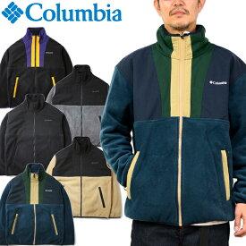 コロンビア Columbia PM3847 HINDS PINNACLE JACKET ハインド ピナクル ジャケット ボア フリース アウトドア ストリート メンズ レディース 防寒 保温 5カラー 国内正規 30%OFF セール