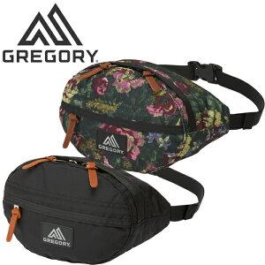 グレゴリー GREGORY TEENY TAILMATE 1.5L ティーニー テールメイト ウエストバッグ ショルダー ボディ 耐久性 1196511041 1196510511 ガーデンタペストリー 花柄 メンズ レディース アウトドア 鞄 2カラー