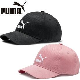 """PUMA プーマ 022048""""ARCHIVE LOGO BASE BALL CAP""""アーカイブ ロゴ ベースボール キャップ ロゴ刺繍 メンズ レディース ストリート 帽子 2カラー 国内正規 10%OFF セール"""
