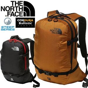 ノースフェイス THE NORTH FACE NM61953 CHUGACH 18 20L チュガッチ リュック バックパック デイパック コーデュラナイロン STEEP スティープ スノーボード ショート スキー バッグ アウトドア メンズ レ