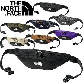 ノースフェイス THE NORTH FACE NM72101 GRANULE 1.5L グラニュール ウエストバッグ ヒップ ショルダー ポーチ メンズ レディース アウトドア カモ 迷彩 花柄 総柄 軽量 撥水 旅行 鞄 8カラー 国内正規 2021SS 10%OFF セール