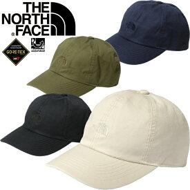 ノースフェイス THE NORTH FACE NN02031 GORE-TEX TREKKER CAP ゴアテックス トレッカー キャップ Paclite パックライト アウトドア ストリート メンズ レディース ユニセックス 撥水 防風 防水 帽子 4カラー 国内正規 2021SS