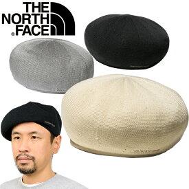 ノースフェイス THE NORTH FACE NN02040 MICA LIGHT BERET ミカ ライト ベレー 帽 ポリエステル ニット キャンプ アウトドア ストリート メンズ レディース 帽子 3カラー 国内正規 2021SS