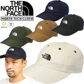 ノースフェイス THE NORTH FACE NN02133 LONG BILL CAP ロングビル キャップ ナイロン アウトドア キャンプ ストリート メンズ レディース ユニセックス UVカット 撥水 軽量 帽子 5カラー 国内正規 2021SS