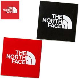 """THE NORTH FACE ザ ノースフェイス NN-9719""""TNF STICKER SMALL""""TNFロゴ ステッカー 小 スモール ボックス スクエアロゴ アウトドア シール メンズ レディース 雑貨 2カラー 国内正規"""