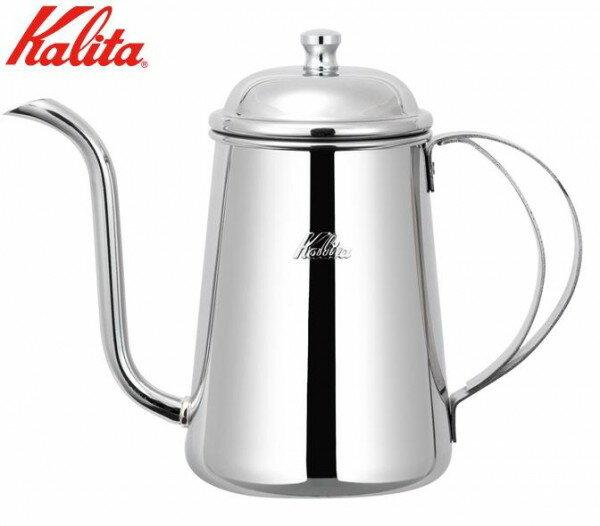 Kalita(カリタ) ステンレス製ポット 細口ポット0.7L 52055【楽天最安値に挑戦】