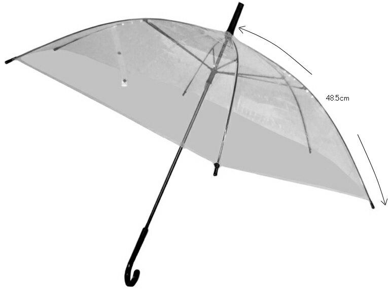 【送料無料】ビニール傘(ビニ傘) 60本セット【楽天最安値に挑戦】
