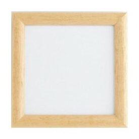 オリムパス 額 W-48 白木