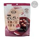 【同梱代引き不可】11421617 アルファー食品 安心米おこげ ぜんざい 145g ×30袋