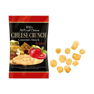 【同梱代引き不可】トップフード チーズクランチ トマト 20袋 100001875