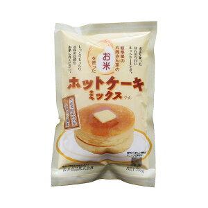 【同梱代引き不可】桜井食品 お米のホットケーキミックス 200g×20個