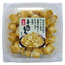 【同梱代引き不可】七越製菓 C4手揚げもち しお味 210g×6セット 72118