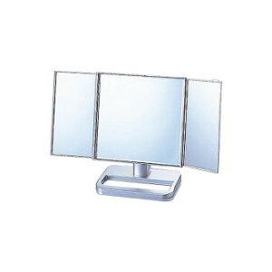 【同梱代引き不可】 卓上三面鏡 S-888-70- 198329-190