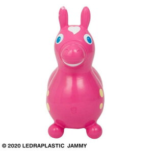 【同梱・代引き不可】 Rody(ロディ) 乗用玩具 本体 青目 ピンク