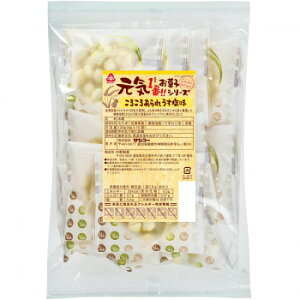 【同梱・代引き不可】 シンプルな味付けのもち米あられ。シンプルな味付けのもち米あられ。