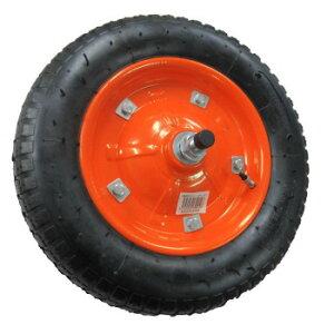 【同梱・代引き不可】一輪車用エアータイヤ 13インチ PR-1302A