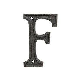63265 アルミアルファベット F