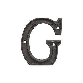 63266 アルミアルファベット G