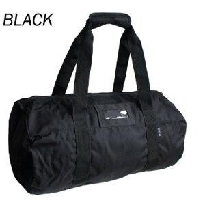 米軍 ロールバッグ レプリカ ブラック